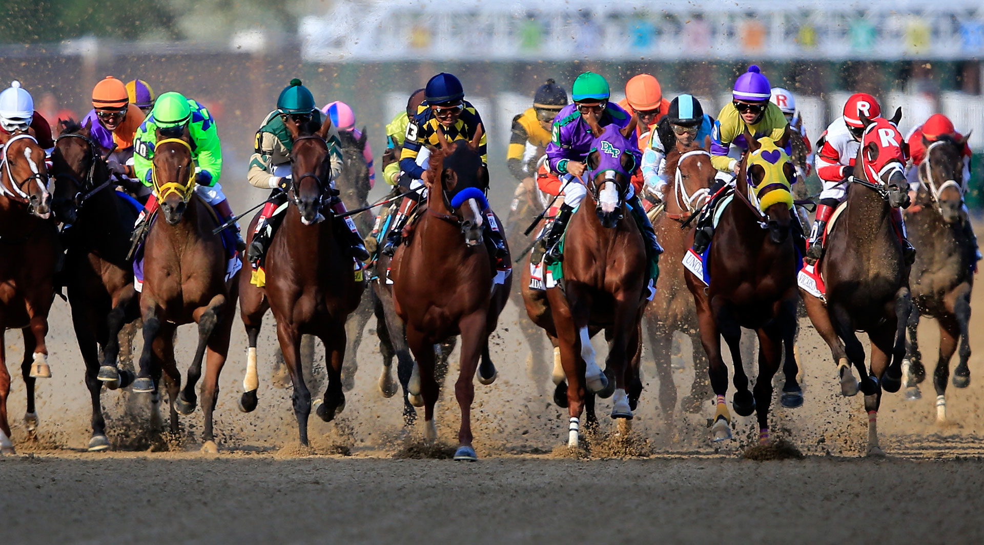 Kentucky Derby Keith Prowse Travel