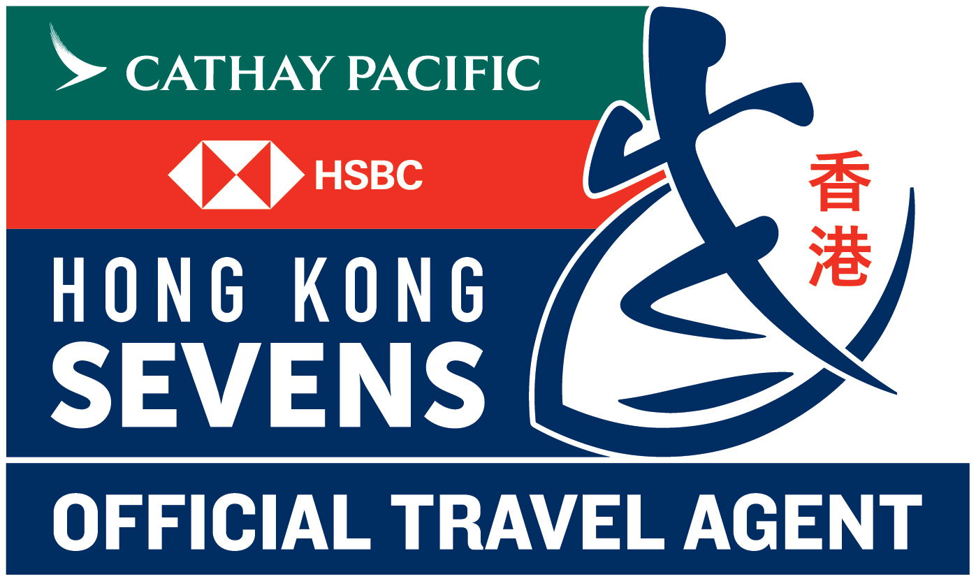 Hong Kong Rugby Sevens Official Partner