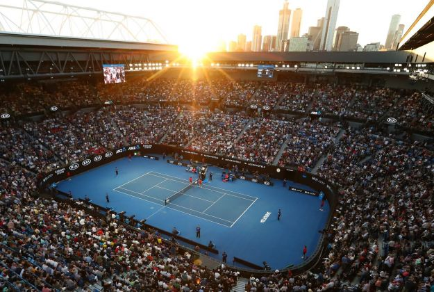 Australian Open Keith Prowse Travel Packages