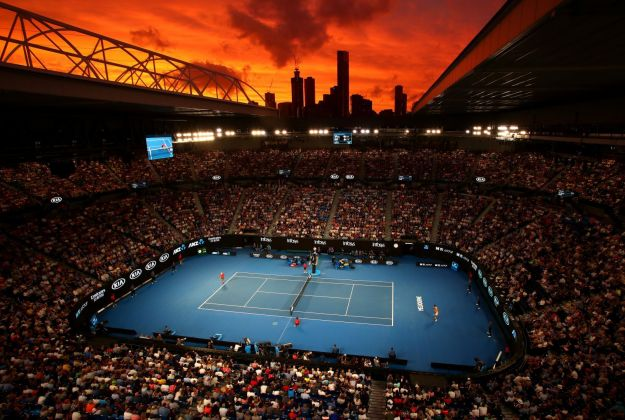 Australian Open Packages and Tours